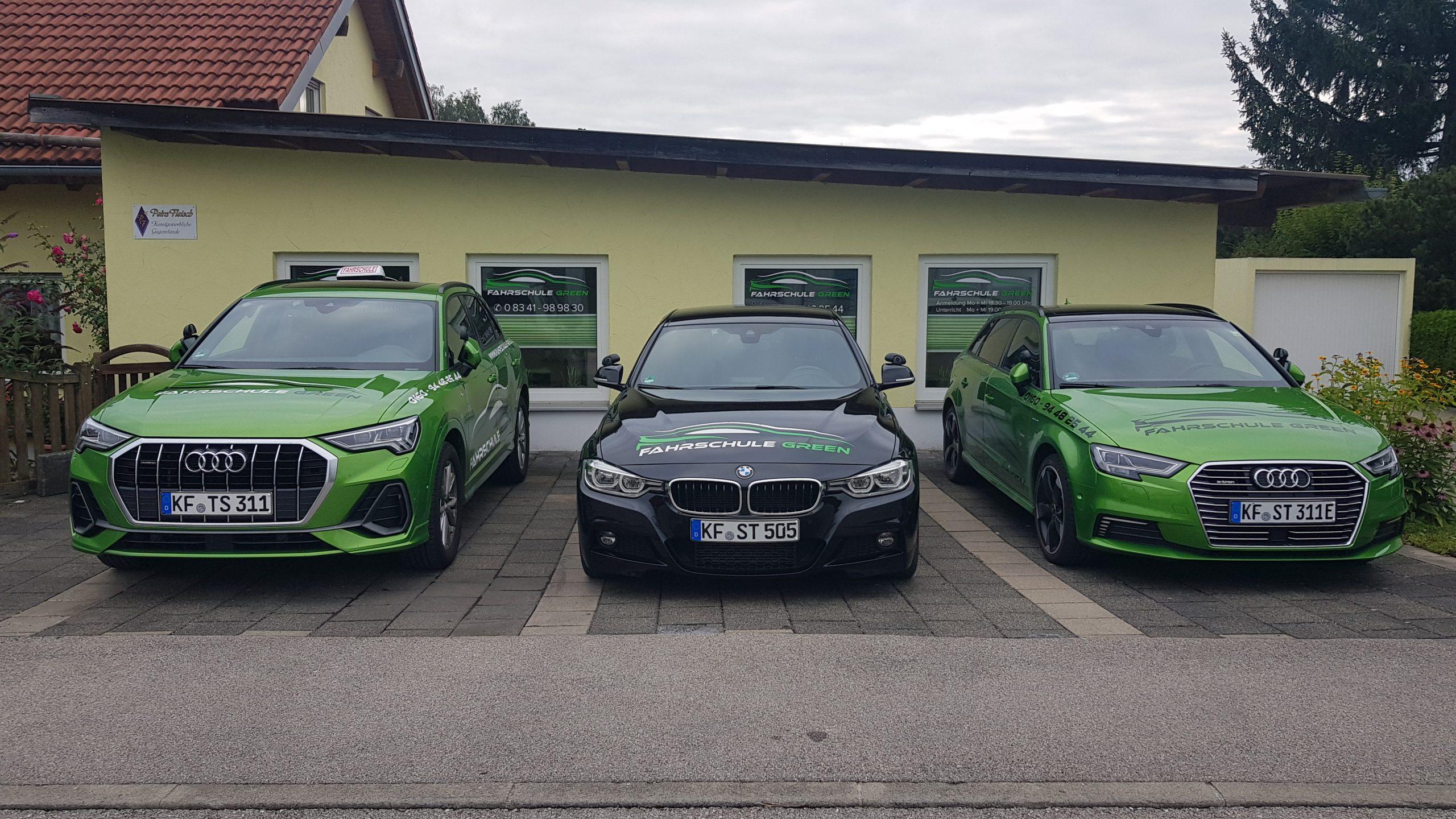 fahrschule-green-schulungsfahrzeuge-kaufbeuren-neugablonz