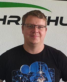 Marcel Schulze