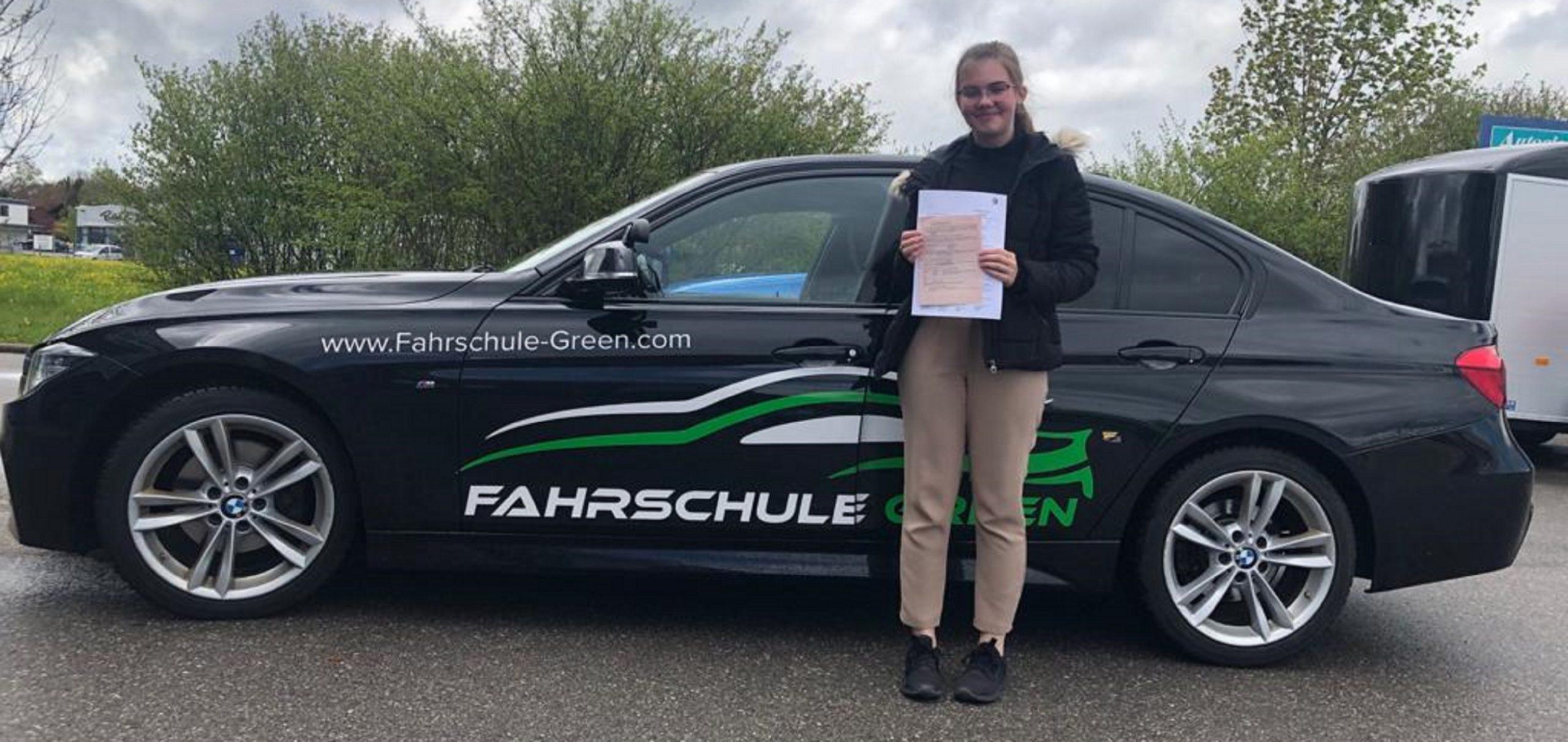 celine-schaefer-pruefungen-2021-fahrschule-green-kaufbeuren-neugablonz