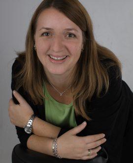 Susanne Fleisch